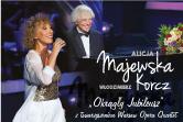 Jubileuszowy koncert z towarzyszeniem Warsaw Opera Quartet