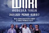 Wilki - Poznań