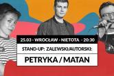 Zalewski/autorski - Wrocław