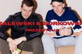 Zalewski & Borkowski Przedstawiają - Warszawa