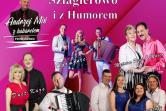 Koncert Śląskich Gwiazd - Szlagierowo i z Humorem - Głogówek