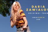 Daria Zawiałow - Lublin