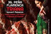Pena Flamenca Triana - Warszawa
