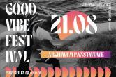 Akant Good Vibe Festival 2021 - Koszalin