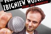 Marcin Zbigniew Wojciech STAND-UP - Rumia