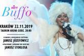 Studio Buffo ma 25lat - Hity Buffo - Kraków