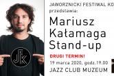 Mariusz Kałamaga - Jaworzno