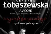 Grażyna Łobaszewska & AJAGORE - Zakopane