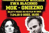 Stand-Up: Marcin Zbigniew Wojciech & Ewa Błachnio - Gniezno