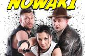 Kabaret Nowaki - Kęty