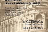 Jazz On The Rooftop - Wrocław