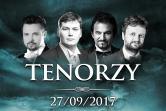 Tenorzy - Poznań