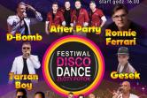 Festiwal Disco Dance - Złoty Potok