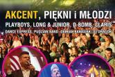 Festiwal Disco Dance - Olsztyn