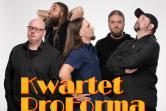 Kwartet ProForma - Częstochowa