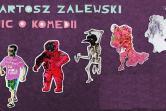 Bartosz Zalewski - Stand-Up - Strzelin