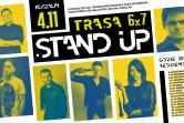 Stand-up Koszalin