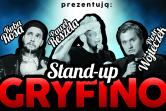 Stand-up Gryfino - Gryfino