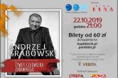 Andrzej Grabowski - Warszawa