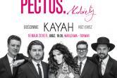 Pectus.Kobiety + Kayah - Warszawa