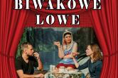 Biwakowe Lowe czyli babski comber - Nowy Sącz