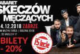 Kabaret Skeczów Męczących - Zabrze
