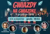 Gwiazdy na Gwiazdkę - Kraków