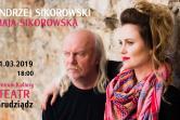 Andrzej Sikorowski i Maja Sikorowska - Grudziądz