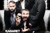 Kabaret Skeczów Męczących - Bydgoszcz