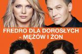 Spektakl Teatru 6.piętro - Jolanta Fraszyńska, Joanna Liszowska, Konrad Darocha i Michał Żebrowski