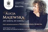 Alicja Majewska i Włodzimierz Korcz - Mortęgi