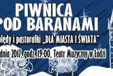 Piwnica Pod Baranami - Kolędy i Pastorałki - Łódź