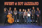 Sweet & Hot Jazzband - Łódź
