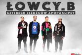 Kabaret Łowcy.B - Olsztyn