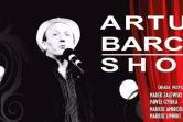 Artur Barciś Show - Barlinek