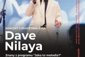 Dave Nilaya - Włoski kompozytor - Gniezno