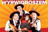 Kabaret Pod Wyrwigroszem - Dźwirzyno