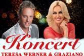 Koncert Teresy Werner i Graziano