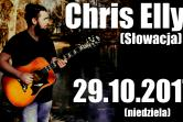 Chris Ellys - Gdynia