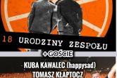 Koniec Świata - Warszawa