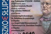 Stanisław Moniuszko w Słupsku - Słupsk
