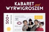 Kabaret Pod Wyrwigroszem - Poznań