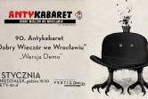 Antykabaret Dobry Wieczór - Wrocław