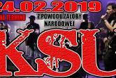 Koncert KSU - Rzeszów