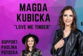 Magda Kubicka Stand-up - Lubliniec