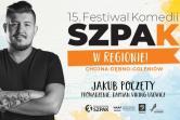 Jakub Poczęty Stand-up - Goleniów
