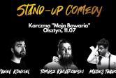 Stand-up Olsztyn - Olsztyn