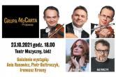 Grupa MoCarta i Przyjaciele - Łódź