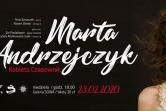 Marta Andrzejczyk - Olsztyn