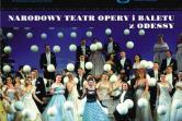 Narodowy Teatr Opery z Odessy - Toruń
